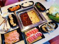 美滋鍋台灣|來自新加坡的粉色網美火鍋,ATT4FUN火鍋推薦(附兒童遊戲區) @陳小沁の吃喝玩樂