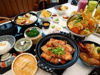 丰盛町|巴洛克時尚裝潢中吃台式復古茶館!雞絲麵,滷味,紅燒肉(台中美食) @陳小沁の吃喝玩樂