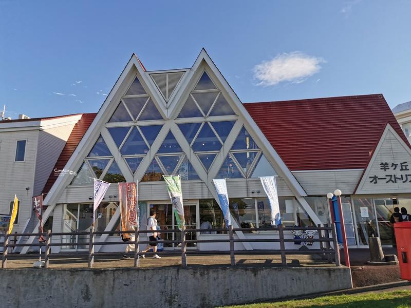 羊蹄之丘展望台|鳥瞰札幌市區風景!超美北海道札幌景點推薦!