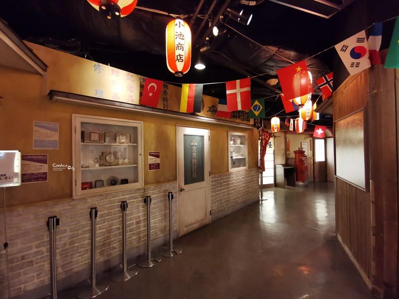 札幌拉麵共和國-幸村拉麵|1次吃到8間北海道拉麵名店!札幌車站美食!