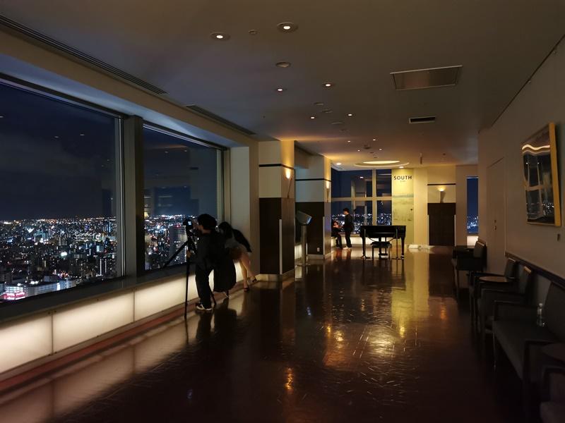 北海道JR塔觀景台T38|超美札幌夜景!札幌必去景點(含87折優惠購票)