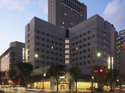 九州小倉住宿攻略|小倉飯店推薦!10間停車方便,CP值高的九州酒店推薦!
