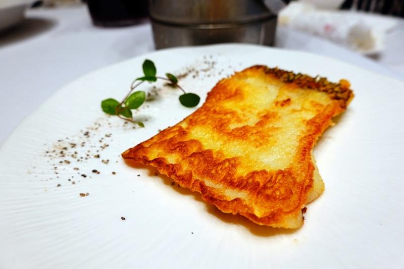 海味觀|老法租界建築白宮中吃創意上海菜(上海菜推薦)
