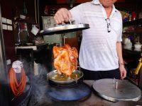 柱老爹桶仔雞|台南安平第一名的桶仔雞!便宜又好吃! @陳小沁の吃喝玩樂