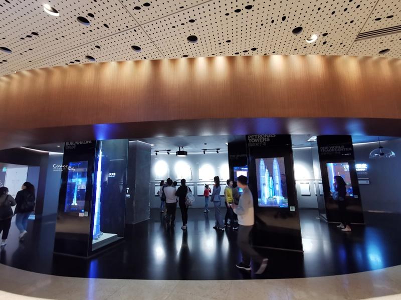 上海中心大厦118觀光層|上海之巔觀光廳!全世界NO2高建築物!上海景點必去!