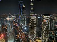 東方明珠塔|上海景點必去!透明觀光層,259M超高遠眺上海夜景! @陳小沁の吃喝玩樂