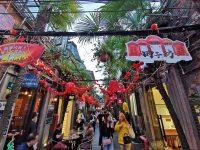 田子坊|上海必去景點!中式建築中逛文青小店!上海文青景點! @陳小沁の吃喝玩樂