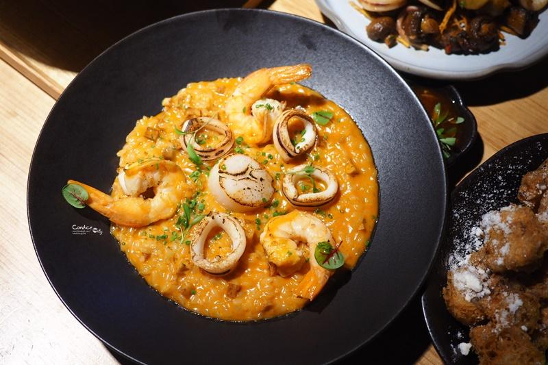 樂埔滙農:一號糧倉|嚴選小農食材,在日式古蹟中吃飯!創意米其林餐廳推薦!