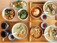 好好食房Soup Up西湖店|台北養生雞湯推薦!濃雞湯湯底還有干貝(內湖美食) @陳小沁の吃喝玩樂
