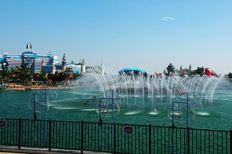 【長隆海洋王國】園區攻略:鯨鯊館,企鵝館,北極熊館,超好玩遊樂設施一次看!
