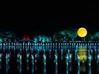 印象西湖-最憶是杭州|西湖燈光秀!必看杭州西湖秀表演!張藝謀作品必屬佳品! @陳小沁の吃喝玩樂