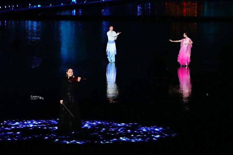 印象西湖-最憶是杭州|西湖燈光秀!必看杭州西湖秀表演!張藝謀作品必屬佳品!