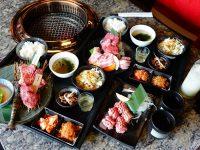 京昌園日本本格燒肉餐廳|商業午餐很划算!厚切牛舌超好吃(含菜單) @陳小沁の吃喝玩樂