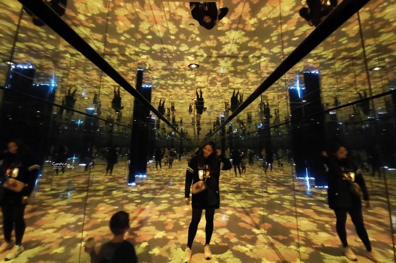 SKY CIRCUS陽光60瞭望台 東京觀景台,馬戲團概念!除了觀景還有超美光影台!