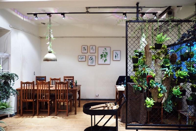 Musée Kitchen & Bar|近期最愛!台北101旁最讚義式餐酒館!市政府美食
