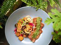 Musée Kitchen & Bar|近期最愛!台北101旁最讚義式餐酒館!市政府美食 @陳小沁の吃喝玩樂