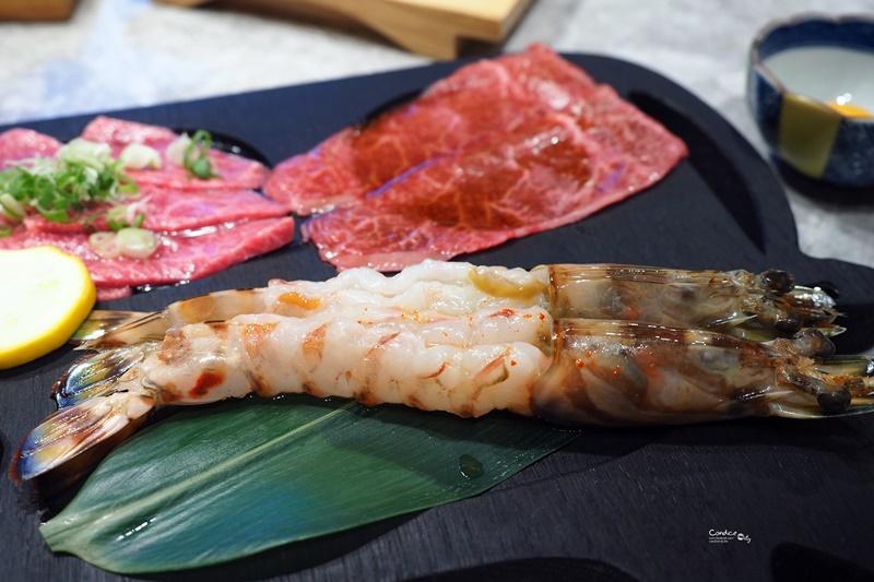 樂軒Urban|台北一頭牛,東區燒肉推薦!喝調酒吃和牛燒肉好地方!