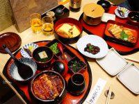 熱田蓬萊軒 松坂屋店|超熱門名古屋鰻魚飯,排隊必吃美食! @陳小沁の吃喝玩樂