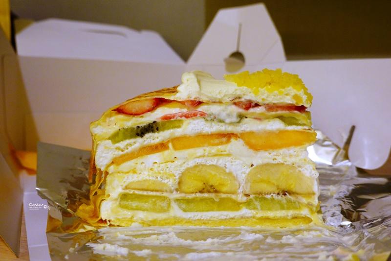 水果蛋糕 HARBS 本店|名古屋榮町甜點必吃!草莓塔超美味!