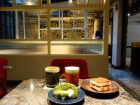 Simple Kaffa Flagship 興波咖啡|世界最棒的咖啡館!老屋改建超好拍! @陳小沁の吃喝玩樂