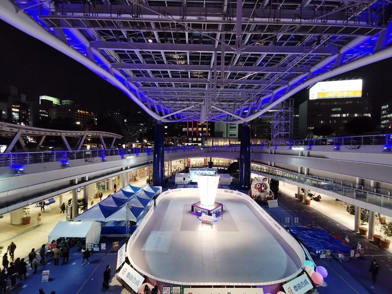 船型地標 綠洲21購物中心|別忘了頂樓超好拍水宇宙船,名古屋景點!