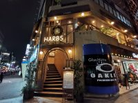 水果蛋糕 HARBS 本店|名古屋榮町甜點必吃!草莓塔超美味! @陳小沁の吃喝玩樂