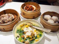 漂亮廣式海鮮餐廳|君悅酒店港式餐廳,叉燒包流沙包一絕!必點! @陳小沁の吃喝玩樂