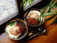 白水豆花 宜蘭礁溪|加了麥芽糖的好吃宜蘭豆花!超特別! @陳小沁の吃喝玩樂
