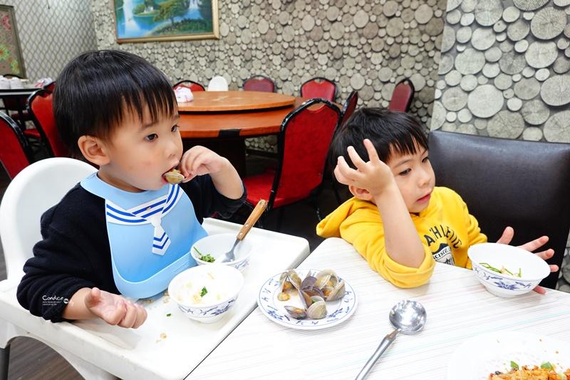 望海亭活海鮮|野柳海鮮餐廳!價格透明,不僅海鮮好吃,油雞更是招牌!
