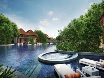 新加坡聖淘沙住宿推薦》11間便宜交通方便,超悠閒酒店民宿!