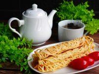 蕾絲蛋捲食譜|原來酥脆蕾絲蛋捲這麼簡單?!作法/材料分享! @陳小沁の吃喝玩樂