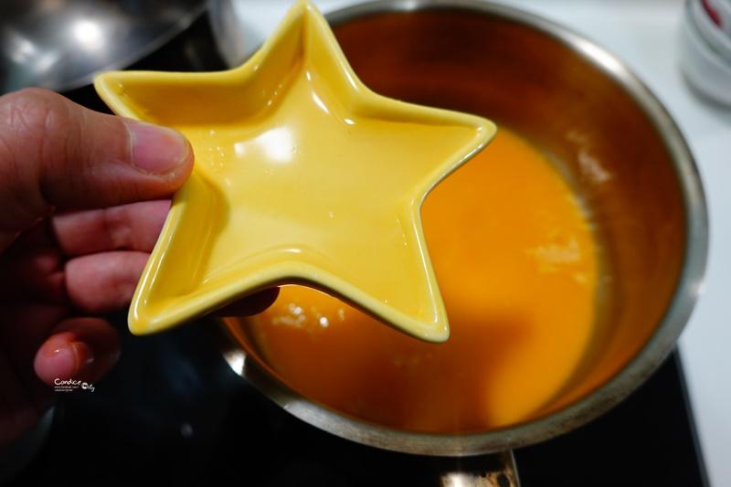 芒果慕斯蛋糕|芒果玫瑰花食譜/做法,免烤箱!母親節蛋糕自己做!