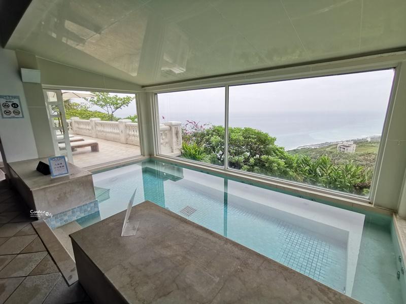 花蓮遠雄悅來大飯店|位於山上眺望海景的超美花蓮飯店!CP值高!