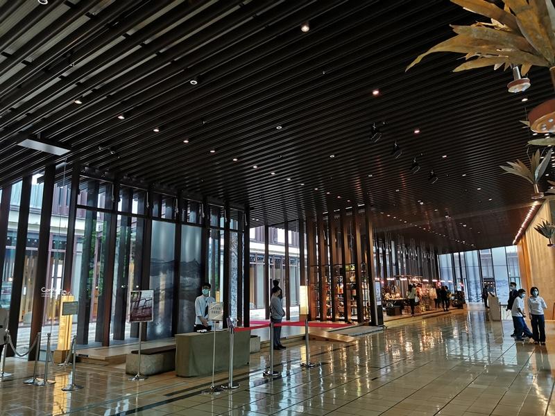 礁溪老爺酒店|看著蘭陽平原泡湯吃自助餐,我最愛的宜蘭溫泉酒店!