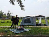 水樂活親子農場|開新帳!大草原的桃園親子露營區!玩水,溜滑梯,釣魚超好玩! @陳小沁の吃喝玩樂