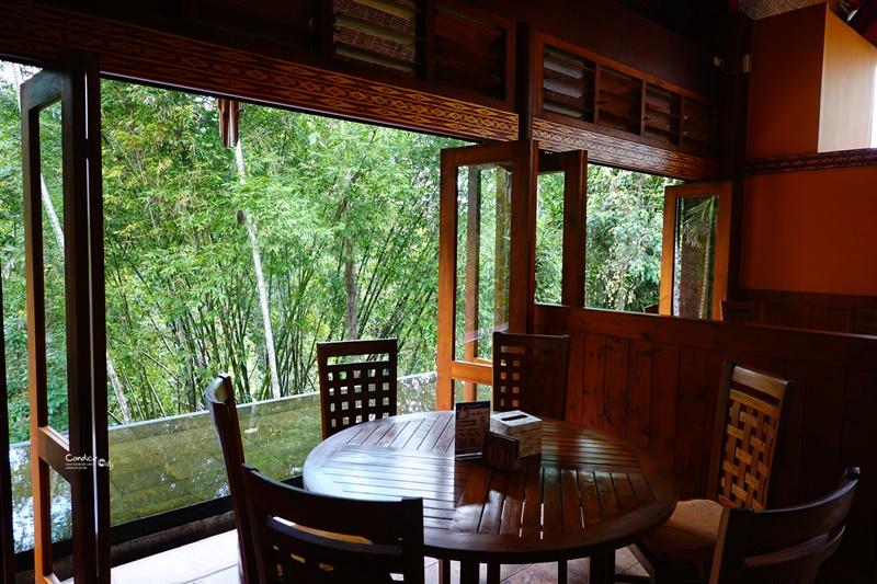 烏布雨林峇里島主題餐廳|南投峇里島景觀餐廳!好吃又好拍!峇里島一秒飛!