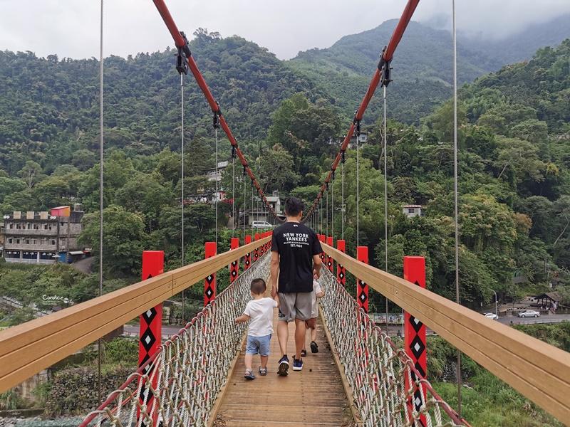 張學良文化園區|怎麼逛攻略!順道玩將軍湯,清泉藝術之森,吊橋(新竹景點)