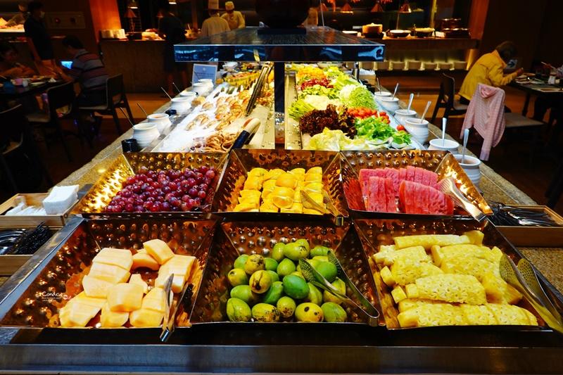 丹彤餐廳|雲品酒店晚餐自助餐,樣樣精緻的一泊二食(日月潭美食)