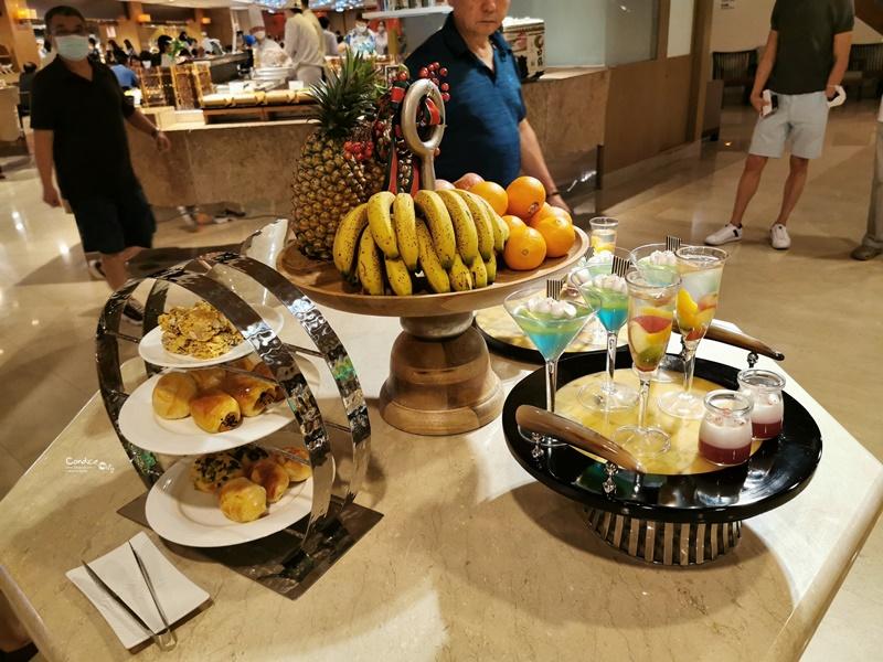 丹彤餐廳 雲品酒店晚餐自助餐,樣樣精緻的一泊二食(日月潭美食)