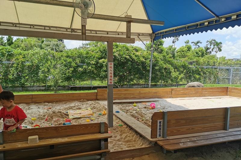 棗莊古藝庭園膳坊|根本苗栗景點的棗莊,餐好吃還可餵兔/玩沙/拍網美照!