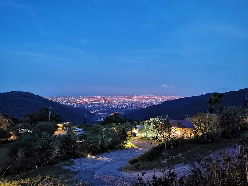 鷗漫景觀營地|百萬宜蘭夜景露營區!5星級衛浴(V區)超優宜蘭露營區推薦!