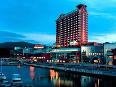【小樽住宿】10間北海道小樽住宿推薦,評價高,交通方便,近景點,運河旁!