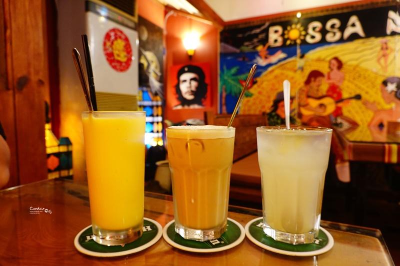 巴沙諾瓦餐廳|墾丁南灣美食,老闆外國人!超好吃肯郡海鮮燴飯必點!