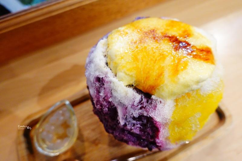 金雞母 Jingimoo|很貴但也很好吃日式燒冰!超人氣台北網美冰店!