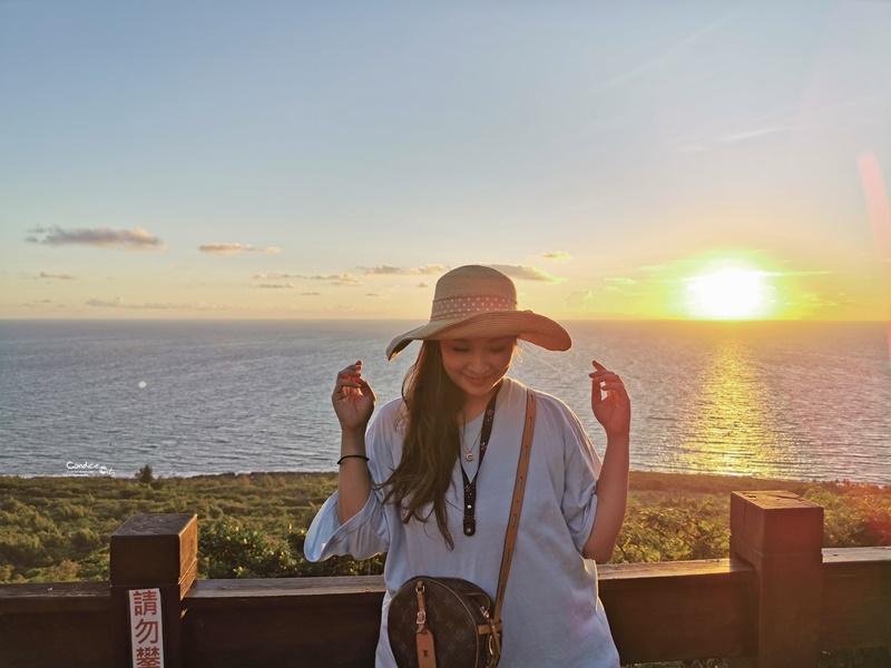 關山夕陽|2個最佳觀景台分享!全球12大的夕陽美景在墾丁!