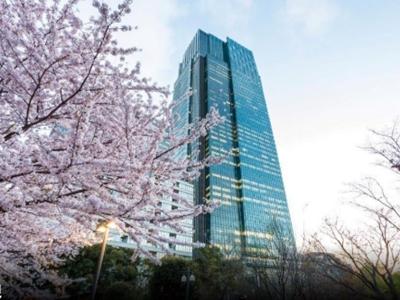 【東京住宿】此生必住東京鐵塔住宿推薦9間攻略!房內看東京鐵塔夜景!