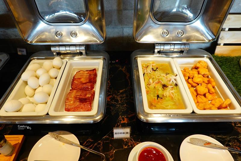 台東趣淘漫旅|台東熱氣球住宿NO1!滿滿熱氣球,早餐豐盛美味!
