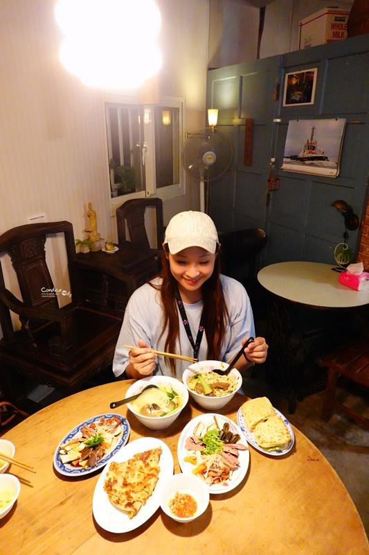 桂花亭-食在懷舊|懷舊氛圍,一周只開假日!僅有套餐菜單!