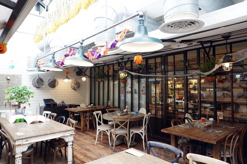 農人餐桌親子餐廳|人氣爆主打有機食材,好吃又好玩的台北親子餐廳
