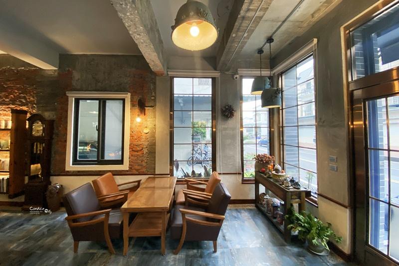 清厚咖啡 ching hou coffee 高貴高質感台東咖啡廳(菜單)